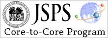 Japan Society for the Promotion of Science Core-to-Core Program